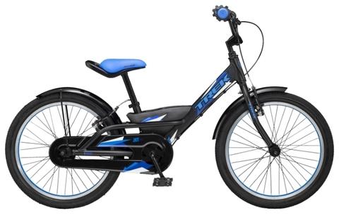 Trek Jet 20 (2015)черный с синим