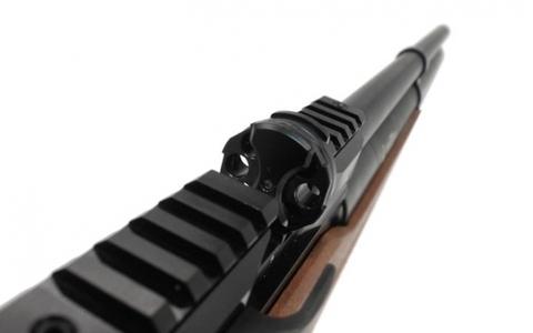Ataman M2R Carbine Ergonomic 5,5 мм (Орех)(915)