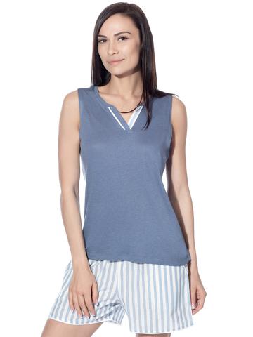 Пижама 3086 Corto S/L Jadea