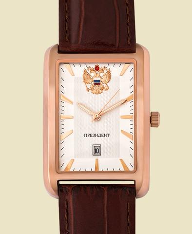 Купить Наручные часы Полет Президент 3139863 по доступной цене