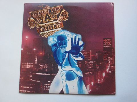 Jethro Tull / WarChild (LP)
