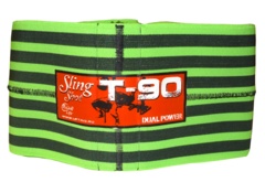 однослойный слиншот t90 зеленый