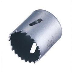 Коронка биметаллическая СТК-044 (D=80-152мм)