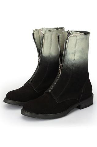 Высокие ботинки «ODOJO»