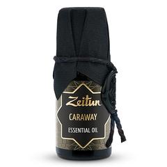 """Эфирное масло """"Тмин"""", Zeitun."""