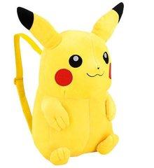 Покемон рюкзак игрушка Пикачу