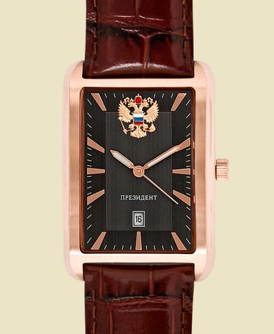 Купить Наручные часы Полет Президент 3139864 по доступной цене