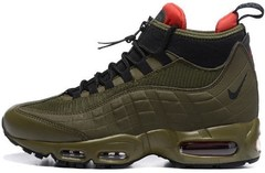 Nike-Air-Max-95-Sneakerboot-Dark-Loden-Krossovki-Najk-Аir-Maks-95-Snikerbut-Dark-Loden