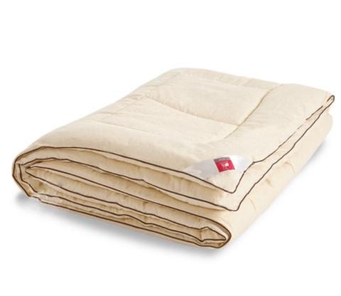 Одеяло из шерсти кашемировой козы Милана 140x205 Erin