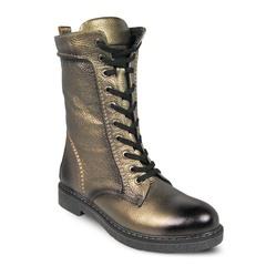 Ботинки # 80809 MYM Exclusive