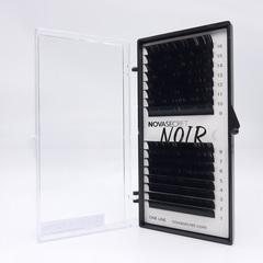 """NovaSecret Ресницы Novasecret NOIR Черные, изгиб """"CC"""" Noir-CC-07.jpg"""