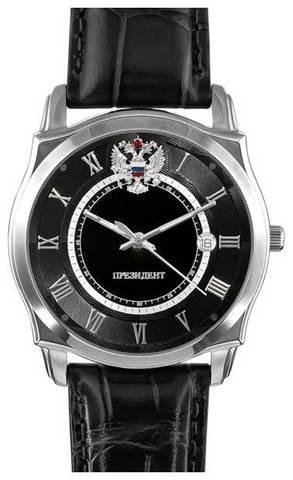 Купить Наручные часы Полет Президент 3810335 по доступной цене
