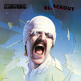 Scorpions / Blackout (50th Anniversary Deluxe Edition)(LP+CD)