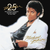 Michael Jackson / Thriller 25 (CD)