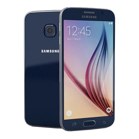 Samsung Galaxy S6 Edge 32Gb Черный - Black