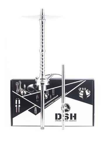 Шахта для кальяна DSH Wave (шахта + мундштук)