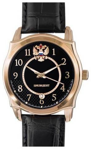 Купить Наручные часы Полет Президент 3819334 по доступной цене