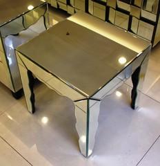 Комод зеркальный 10-17 ( MAGIC MIRROR )