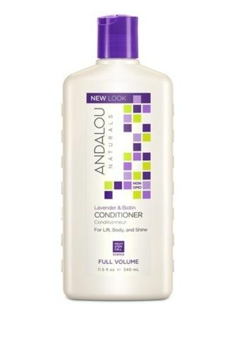Кондиционер для объема волос Andalou Naturals | Коллекция