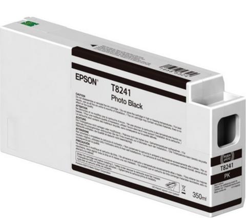 Картридж T824100 для Epson SC-P6000/7000/8000/9000 XL Photo Black UltraChrome HDX/HD, 700ml (C13T824100)