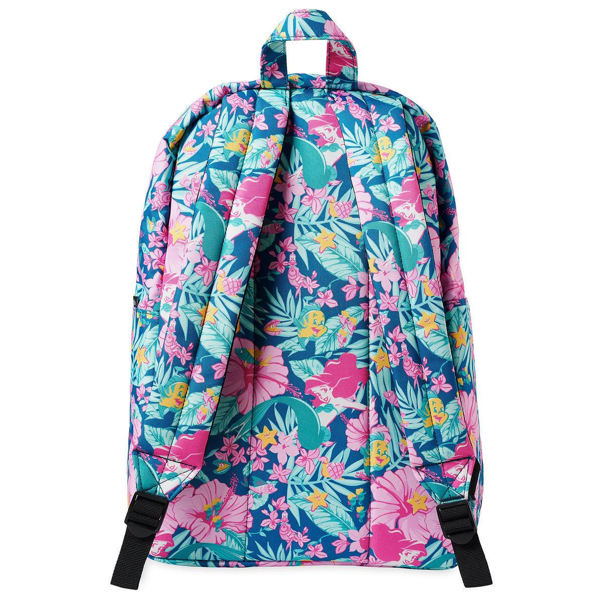 Детский рюкзак Русалочка Loungefly