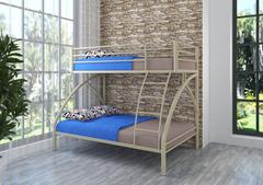 Двухъярусная кровать  Клио 2