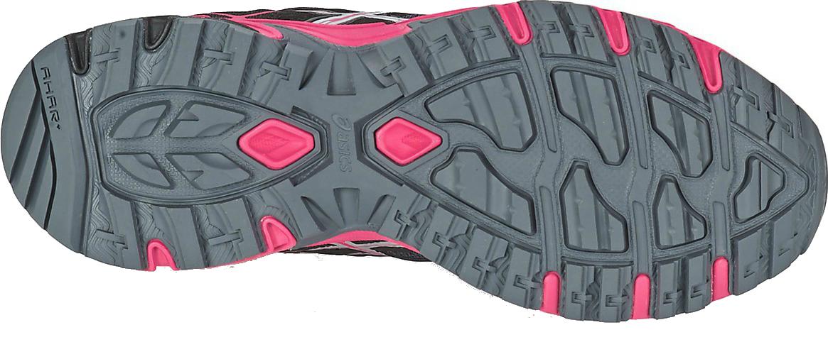 Женские кроссовки внедорожники Asics Gel-Sonoma (T4F7N 7893) фото