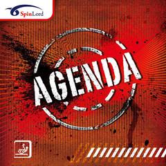 Длинные шипы SPINLORD Agenda