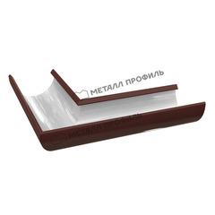 Угол желоба внутренний - МП Престиж D150/100