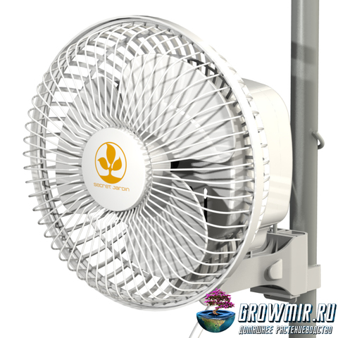 Вентилятор для обдува Monkey Fan 16 Вт