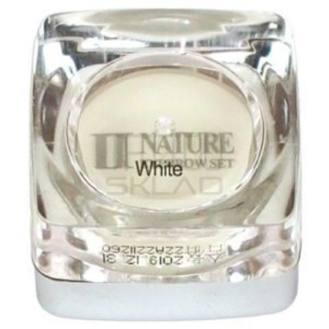 PCD White (Белый)