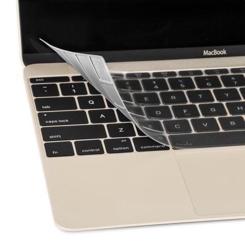 Накладка на клавиатуру MacBook Retina 12 /cristal/