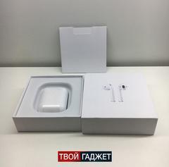 Беспроводные наушники i200 TWS Wireless + чехол в подарок