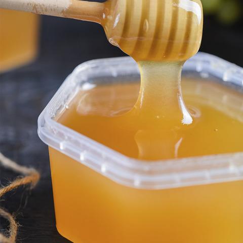 Высокогорный мед. 2019 г. (500 гр)