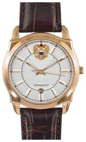 Купить Наручные часы Полет Президент 3819333 по доступной цене