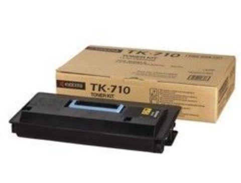Kyocera TK-710 тонер-картридж Kyocera FS-9130/9530 (40к)