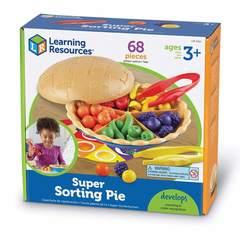 Ягодный пирог Learning Resources