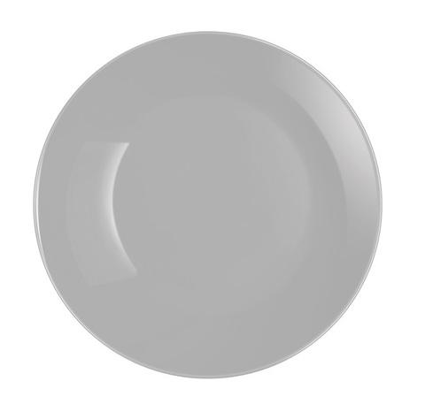 Тарелка суповая Luminarc Diwali Granit 20 см (P0703)