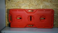 Канистра экспедиционная 17 л (4,5gal.) красная