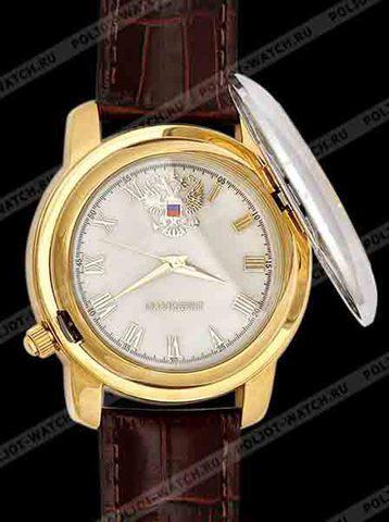 Купить Наручные часы Полет Президент 2014202 по доступной цене