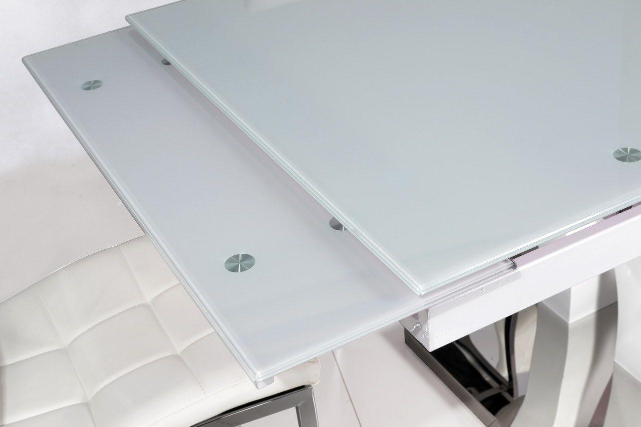 Стол ESF LT43 белый