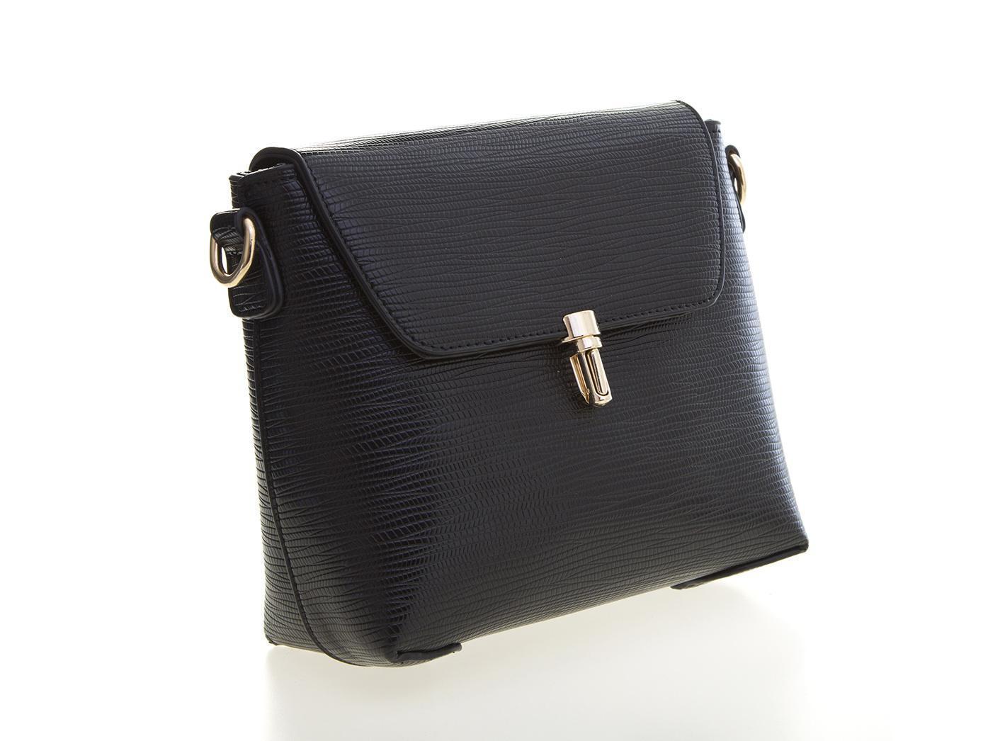 Женская сумочка 9498 Black