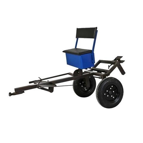 Адаптер для навесного оборудования к мотоблоку