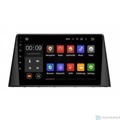 Штатная магнитола 4G/LTE Peugeot 308 14+ Android 7.1.1 Parafar PF083