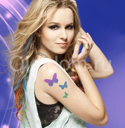 Распродажа Набор для нанесения блестящей татуировки Shimmer Glitter Tattoos 727e6fc4be5f46df58c1c3f3d9712229.jpg