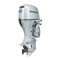 Лодочный мотор Honda BF90DK4 LRTR
