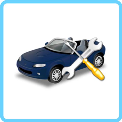 Сборка электромобиля