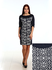 0560-2 платье женское