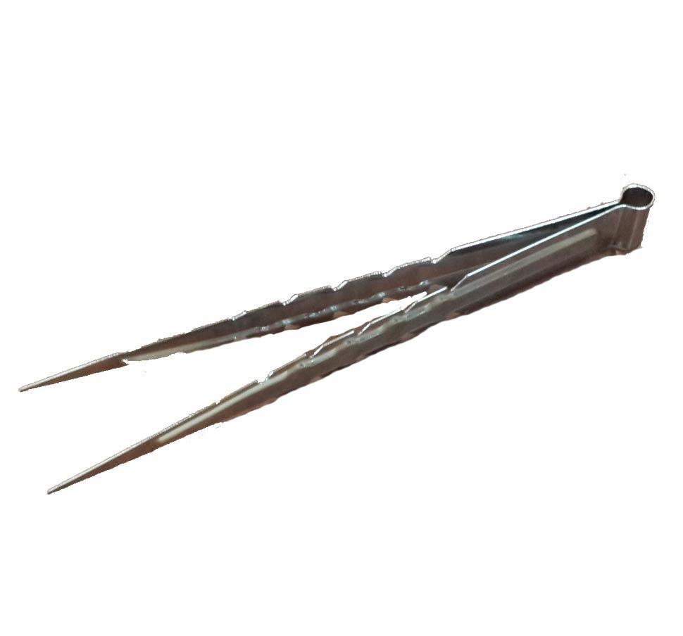 Щипцы для кальяна большие (25 см.)