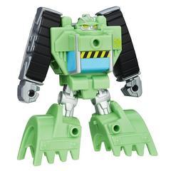 Робот - трансформер Болдер (Boulder) - Боты спасатели (Rescue Bots), Hasbro